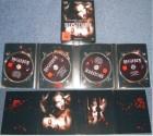 Begierde - The Hunger - Staffel 2 / 4 DVDs (B02)