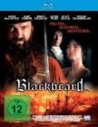 Blackbeard - Der Pirat des Todes [Blu-ray]