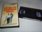 Die Regenschirm Mörder -VHS- Cover eingeschweisst