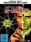 Re-Animator (+ T-Shirt/Größe L) [Limited Editio  DVD    (x)