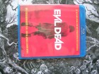 THE EVIL DEAD REMAKE BLU-RAY EDITION