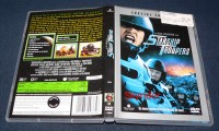 Starship Troopers DVD - Erstauflage - Uncut - S E -