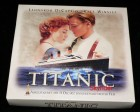 Titanic VHS - große Box - Limited Edition -