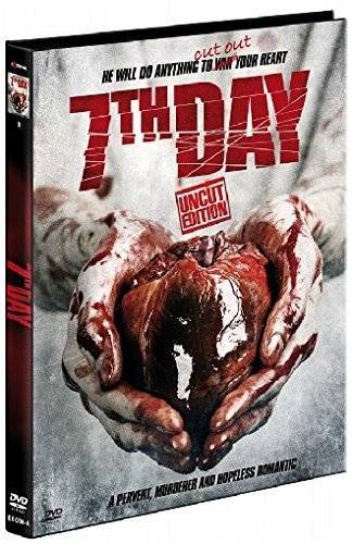 7th Day (DVD Mediabook A) NEU ab 1€