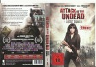 Attack of the Undead - Lost Town (501544, DVD Konvo91)