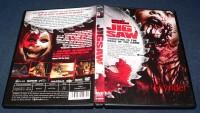 Jigsaw 2010 aka Elimination DVD