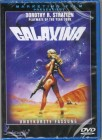 Galaxina DVD (x)