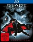 Blade Trilogy - Blu-ray