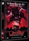 Witchtrap, Mediabook, OVP