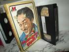 VHS - Mein Gott Didi ! - Hallervorden - Monte Hardcover