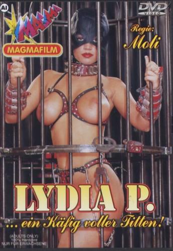 Lydia P. .....ein Käfig voller ti**en, Magma