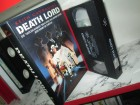 VHS - Death Lord - Keith Carradine - Virgin Rarität