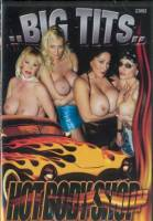 HOT BODY SHOP, Label Big Top DVD
