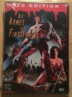 Armee der Finsternis Red Edition DVD OVP