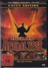 Jäger der Apocalypse Uncut Edition DVD OVP
