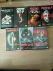 Freitag der 13 VHS Sammlung