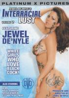 Platinum X DVD, Interracial Lust 2