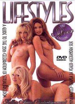 Fallen Angel DVD Lifestyles