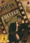 Buster Keaton - College DVD OVP
