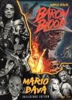 BARON BLOOD Blu-ray + DVD Mediabook Schuber Mario Bava