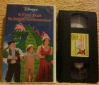 Elliot das Schmunzelmonster Disney VHS selten!