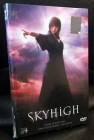 Skyhigh - Dvd - Hartbox *Neu*