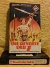 Die Revolte der 7 VHS UFA video selten! (E03)