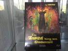 Ein Zombie hing am Glockenseil Blu Ray Mediabook Nr.666/666