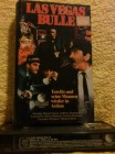 Las Vegas Bulle aka Crime Story VHS New World Video selten