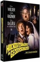 HOCHZEITSNACHT IM GEISTERSCHLOSS - DVD+BLU-RAY - UNCUT - OVP
