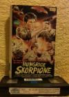 Hungrige Skorpione VHS Starlight video Umberto Lenzi NoDvd