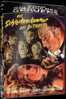 DIE SCHRECKENSKAMMER DES DR. THOSTI - DVD+BLU-RAY - OVP!!!