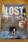 Lost - 4. Staffel