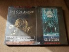 The Collector Mediabook & The Collection Mediabook