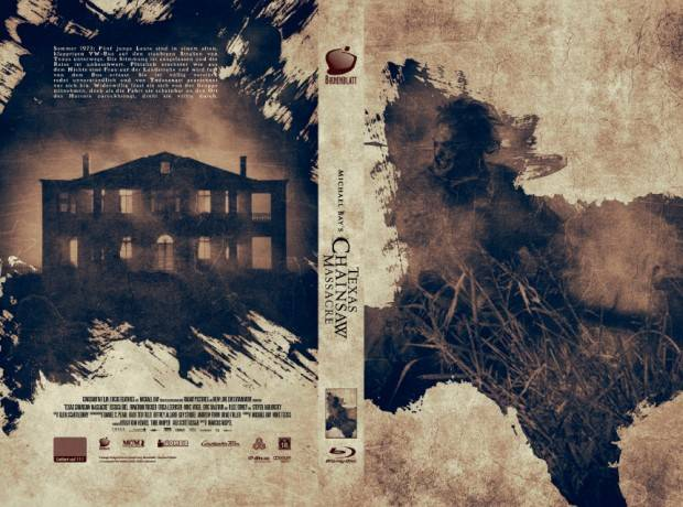 Texas Chainsaw Massacre Hartbox B; rar und ovp