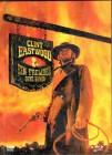 EIN FREMDER OHNE NAMEN Blu-ray DVD Mediabook Clint Eastwood