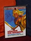 Königin der Wikinger (1967) Anolis (Hammer Edition)