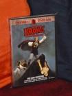 Captain Kronos - Vampirjäger (1974) Anolis [Hammer Edition]