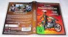 Knightriders DVD von George A. Romero - Uncut -