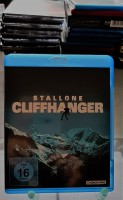 Cliffhanger - Nur die Starken überleben - Blu-ray uncut