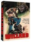 Willard - Mediabook A (Blu Ray) Anolis -NEU/OVP