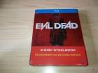 Evil Dead Steelbook OVP