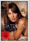 DVD Patricia - Reise zur Liebe (Donau Film) Uncut Deutsch