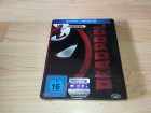 Deadpool Steelbook OVP oop rar