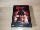 Maniac A Mediabook XT OVP oop rar 053/666