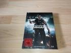 Phantom Kommando B Mediabook 84 OVP 272/555