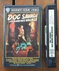 Doc Savage Der Mann aus Bronze (Warner Verleih)