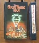 The Psycho Tronic Man (Karo Video)