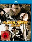 Flash Point [Blu-ray] (deutsch/uncut) NEU+OVP