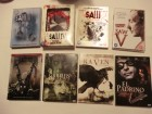 Jigsaw Limited Collector`s Edition Mediabook + Saw 1-8 uncut